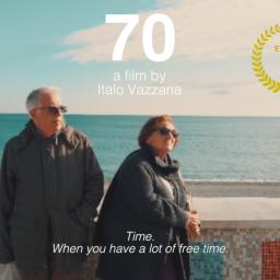 70 | Short documentary awarded